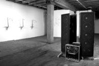 Installation, Summer Jam (2005)