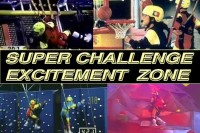 superchallenge