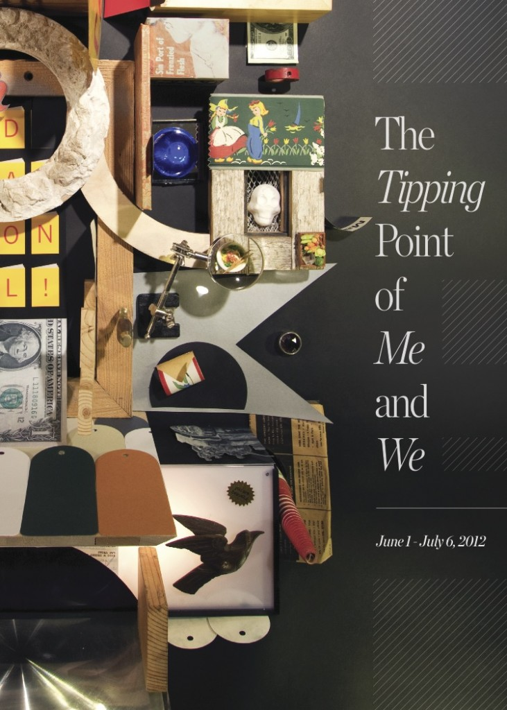 TIPPING POINT_front
