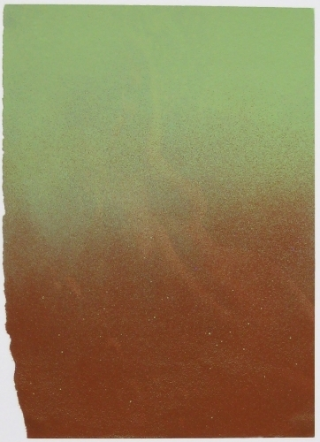 Adam Gondek, Pale Green Brown Nude