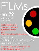 FiLMs on 79 Poster