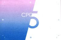 CPG5 WEB