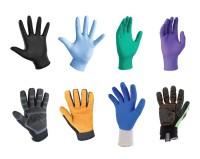 Hideous Beast- Survival- Handled (Gloves), 2015 PR