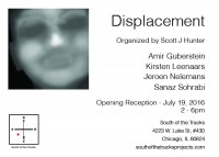 Chicago(19June2016)West Garfield Park, South Of The Tracks, Displacement, Amir Guberstein, Kirsten Leenaars, Jeroen Nelemans, Sanaz Sohrabi, Scott Hunter