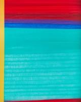Color Studies Streamers