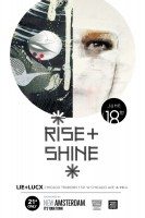 Rise & Shine Flyer