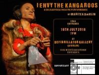 Chicago(16 July 2016) West Town, DfbrL8r, Maritea Dæhlin, I Envy the Kangaroos