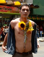 Carlos Salazar Lermont.Vanitas Vanitatum AVATAR.photo by Marian Bracho Torrealba