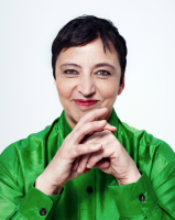 Beatrix Ruf, Image: Robin de Puy