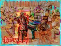 EFFLORESCENCE 2011 -An Anthology Of Poems