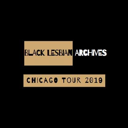 Ebony lesbian archive